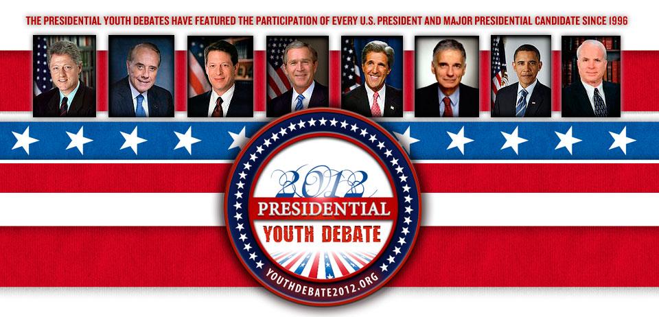 Presidential Youth Debate